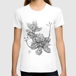 Garden of Danger T-shirt