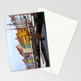 Nyhavn Card Stationery Cards