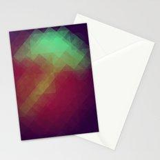 Jelly Pixel Stationery Cards