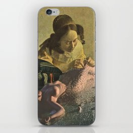 Bespoke iPhone Skin