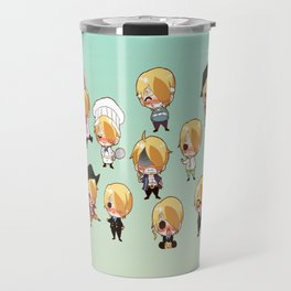 Sanji-kun Travel Mug