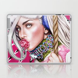 artRAVE Laptop & iPad Skin