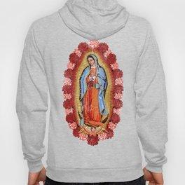 Virgin de Guadalupe Hoody