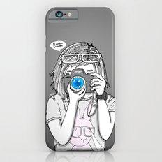 True Lens - Special Edition Slim Case iPhone 6s