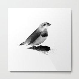 bird_1 Metal Print