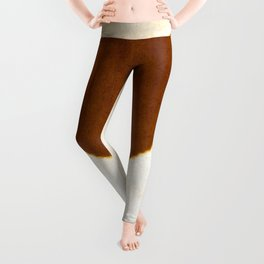 Afrofuturism fashion design- 1974 Leggings