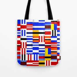World War Two Tote Bag