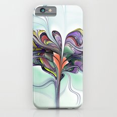 Butterfly Tree iPhone 6s Slim Case