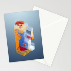 Castle of Impossible Flavors Stationery Cards