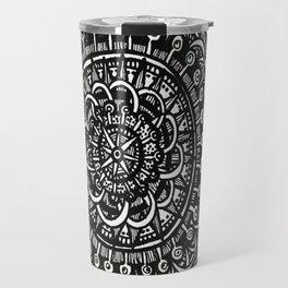 mandala 1.1 Travel Mug