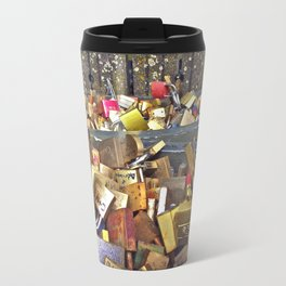 Lovelocked Travel Mug