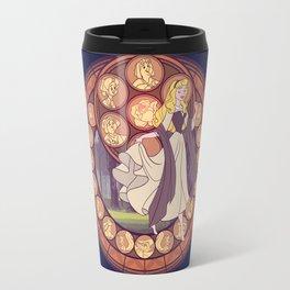 Briar Rese Travel Mug