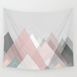 Graphic 105 Wall Tapestry