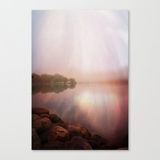 Immortal Hour Canvas Print