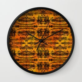 Project 321 | Icarus Wall Clock
