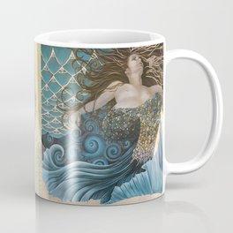 Mermaid Bliss Coffee Mug