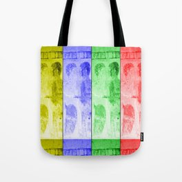 Join to Life Tote Bag
