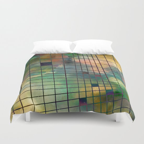 Counterpoint Duvet Cover