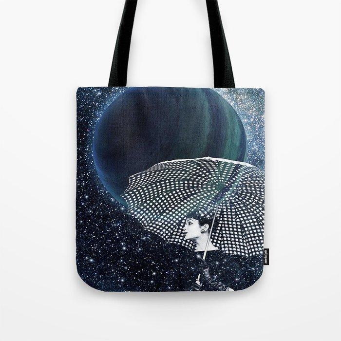 Sparkling stars Tote Bag