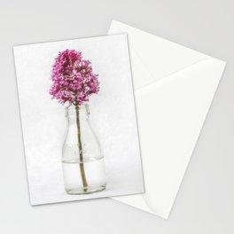 Tiny Vase Stationery Cards