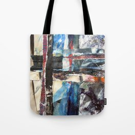 Russian Dream Tote Bag