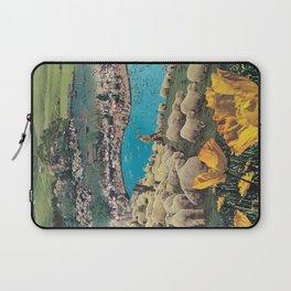 Sheep Farm Laptop Sleeve