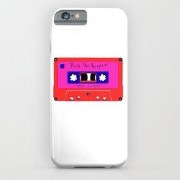peep it iPhone Case