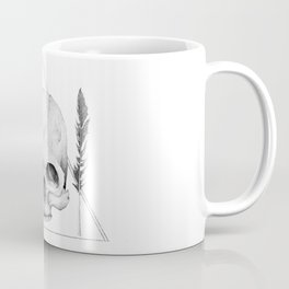 The Graveyard Club Coffee Mug