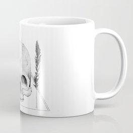 The Graveyard Club Coffee Mug
