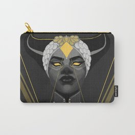 THE AMBITION Carry-All Pouch
