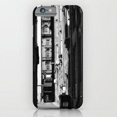 Glasgow architecture Slim Case iPhone 6s