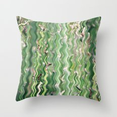 Can't See the Forest Throw Pillow