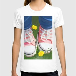 Dandies T-shirt