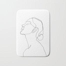 Persona #3 Bath Mat