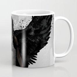 Dark Valkyrja Coffee Mug