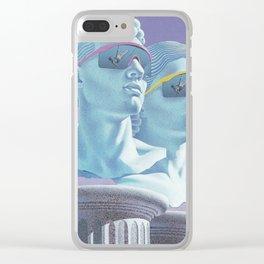 Vapor Clear iPhone Case