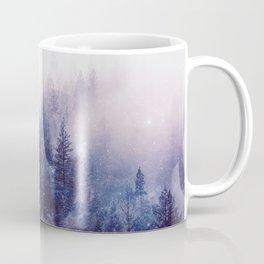 Misty Space Coffee Mug