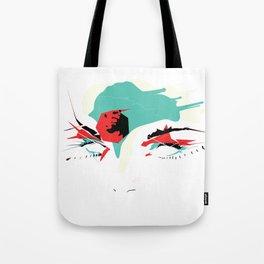 We Are Reborn Tote Bag