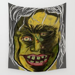 Ogre Wall Tapestry