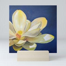 Lotus Square New Mini Art Print
