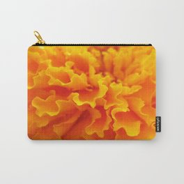 Frills Carry-All Pouch