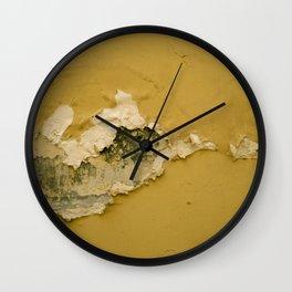 Amarillo Wall Clock