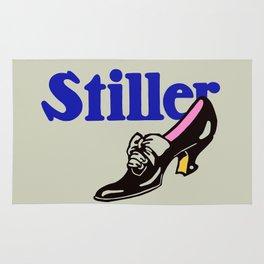 Stiller ladies' shoes Rug
