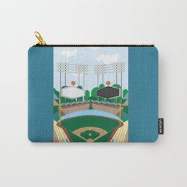 Dodger Stadium Carry-All Pouch