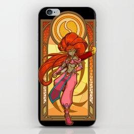 Sage of Spirit iPhone Skin
