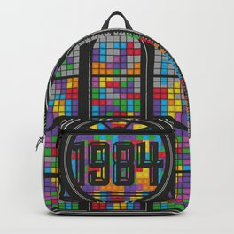 A window to the past Backpack