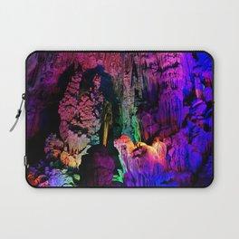 IDYLLIC FAIRYLAND // Reed Flute Cave, Guilin Laptop Sleeve