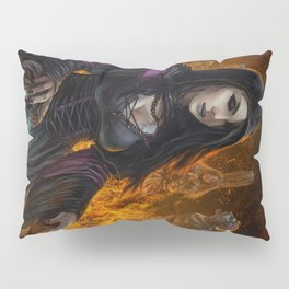 The last witchery Pillow Sham