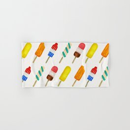 Popsicle Collection Hand & Bath Towel
