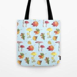 Sweet Botanical Tote Bag